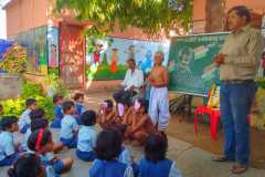 Mahatma Gandhi & Lal Bahadur Shashtri Jayanit Celebration